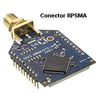 RPSMAconector